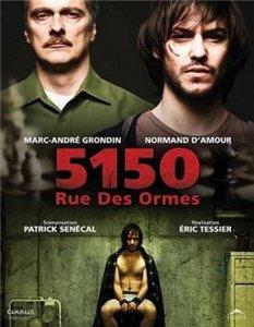 Смотреть онлайн Улица Вязов, 5150 / 5150, Rue des Ormes (2009)