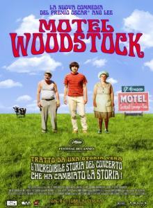 Смотреть онлайн Штурмуя Вудсток / Taking Woodstock (2009)