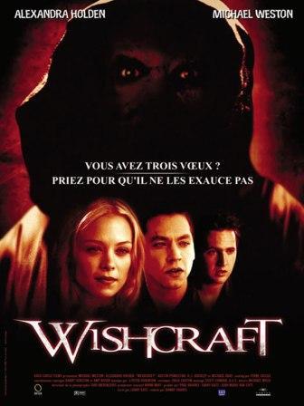Смотреть онлайн Артефакт / Wishcraft (2002)