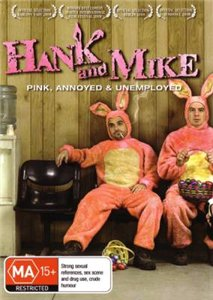Смотреть онлайн Хэнк и Майк / Hank and Mike (2008)
