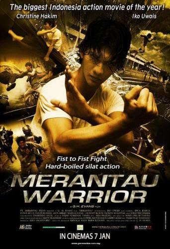 Смотреть онлайн Воин Мерантау / Merantau aka Merantau Warrior (2009)