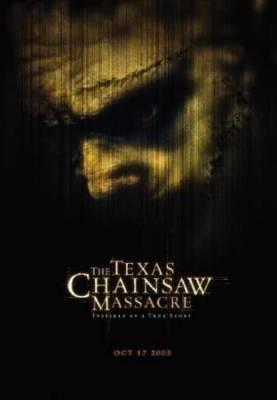 Смотреть онлайн Техасская резня бензопилой / The Texas Chainsaw Massacre (2003)