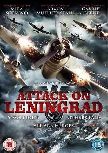 Смотреть онлайн Ленинград / Attack On Leningrad (2009)
