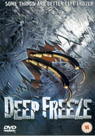 Смотреть онлайн Замороженный ужас / Deep Freeze (2003)