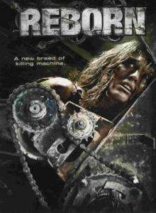 Смотреть онлайн Возродившийся машиной / Machined Reborn (2009)