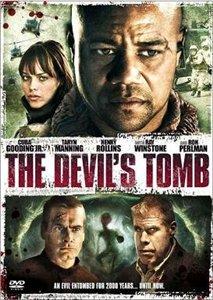 Смотреть онлайн Гробница дьявола (Геенна) / The Devil's Tomb (2009)