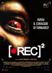 Смотреть онлайн Репортаж 2 / [Rec] 2 (2009)