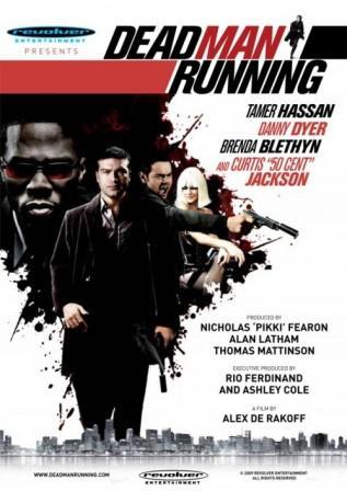 Смотреть онлайн Наперегонки со смертью / Dead Man Running (2009)