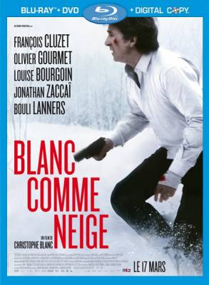 Смотреть онлайн Белый как снег / White Snow / Blanc comme neige (2010)