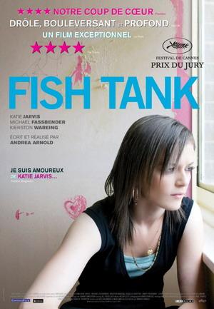 Смотреть онлайн Аквариум / Fish Tank (2009)