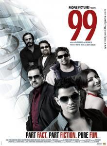 Смотреть онлайн 99 / 99 (2009)