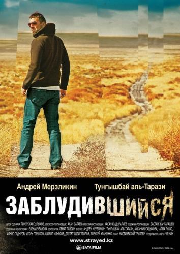 Смотреть онлайн Заблудившийся (2009)