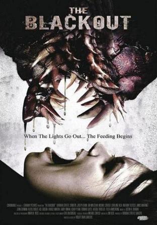 Смотреть онлайн Затмение / The Blackout (2009)