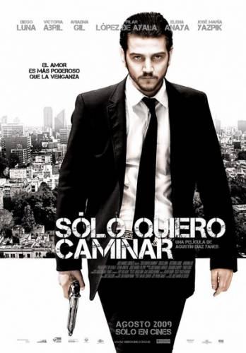 Смотреть онлайн Сестры по крови / Solo quiero caminar (2008)