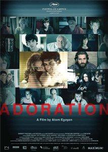 Смотреть онлайн Обожание / Adoration (2008)