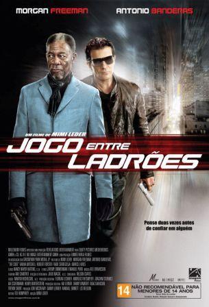 Смотреть онлайн Кодекс вора / Code Thief (2009)