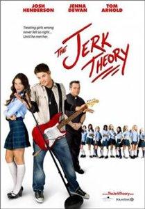 Смотреть онлайн Правила съема: метод Бабника / The Jerk Theory (2009)