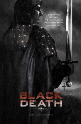 Смотреть онлайн Черная смерть / Black Death (2010)