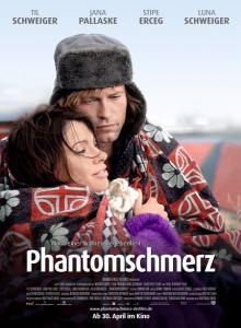 Смотреть онлайн Фантомная боль / Phantom Pain (2009)