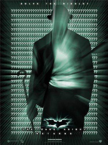 Смотреть онлайн Бэтмен 3 / Untitled Batman Project (2012)