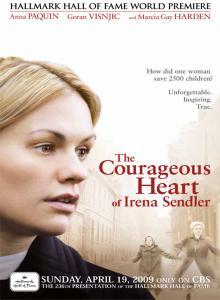 Смотреть онлайн Храброе сердце Ирены Сендлер / The Courageous Heart of Irena Sendler (2009)