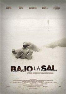 Смотреть онлайн Под солью / Bajo la sal / Under the salt (2008)